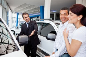 Dealerships: 5 Points for a Great Customer Experience